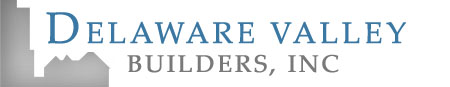 Delaware Valley Builders - Home